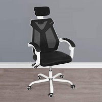 BEST CHEAP BLACK AND WHITE DESK CHAIR Summary
