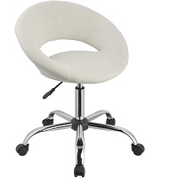 BEST CHEAP HOME OFFICE CHAIR WITH WHEELS Summary