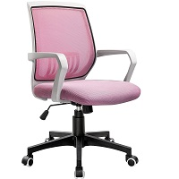 BEST CHEAP PINK EXECUTIVE OFFICE CHAIR Summary