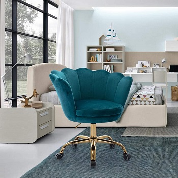 BEST CHEAP UPHOLSTERED EXECUTIVE OFFICE CHAIR