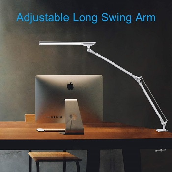 BEST CLAMP COOL OFFICE LAMP