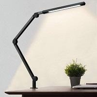 BEST CLAMP MODERN BLACK DESK LAMP picks