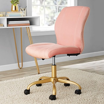 BEST COMFORTABLE STYLISH HOME OFFICE CHAIR