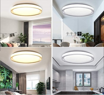 BEST DIMMABLE HOME OFFICE OVERHEAD LIGHTING