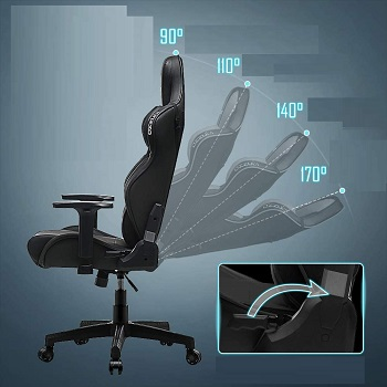 BEST EXECUTIVE LEATHER SWIVEL OFFICE CHAIR
