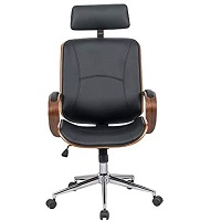 BEST FOR STUDY WOODEN EXECUTIVE CHAIR Summary