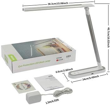 BEST FOR STUDYING BOYS DESK LAMP