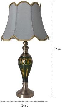 BEST GREEN CLASSIC DESK LAMP