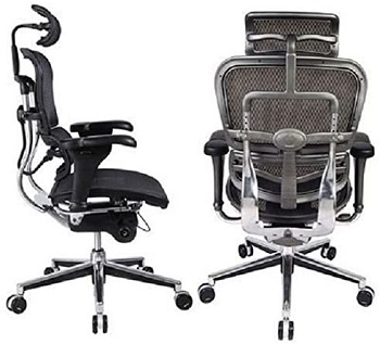 BEST HIGH BACK MESH OFFICE CHAIR WITH HEADREST
