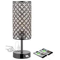 BEST HOME CRYSTAL DESK LAMP picks