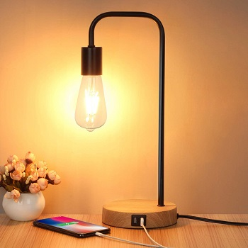 BEST INDUSTRIAL DIMMABLE DESK LAMP