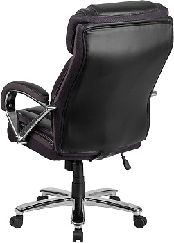 BEST LEATHER SWIVEL EXECUTIVE CHAIR