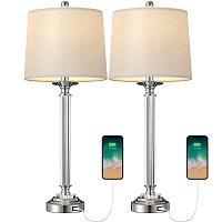 BEST LED CHROME DESK LAMP PICKS