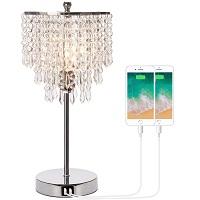 BEST LED CRYSTAL DESK LAMP picks