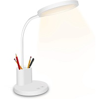 BEST LED DESK LAMP WITH STORAGE picks