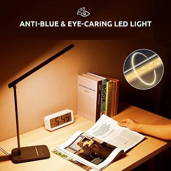 BEST LED DESK SUN LAMP
