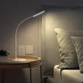 BEST LED DIMMABLE DESK LAMP