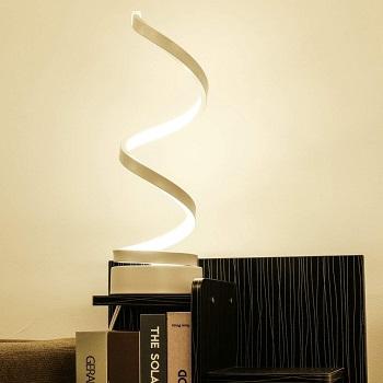 BEST LED FANCY DESK LAMP