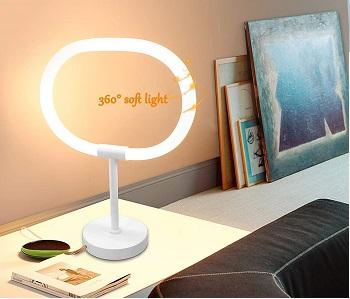 BEST LED FUTURISTIC DESK LAMP