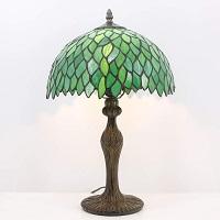 BEST LED GREEN GLASS DESK LAMP picks