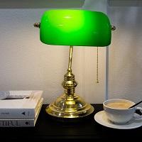 BEST LED GREEN LAWYER LAMP picks