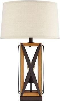 BEST LED MODERN FARMHOUSE LAMP