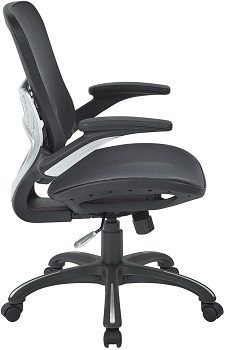 BEST MESH BACK AND BOTTOM OFFICE CHAIR