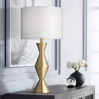 BEST MID-CENTURY GLAM DESK LAMP
