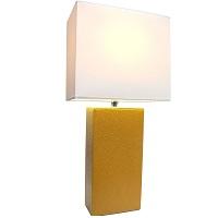 BEST MODERN YELLOW DESK LAMP picks
