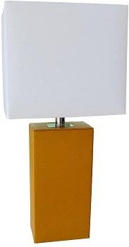BEST MODERN YELLOW DESK LAMP