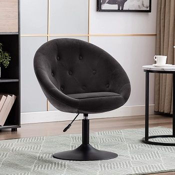 BEST NO WHEELS TASK CHAIR FOR HOME OFFICE