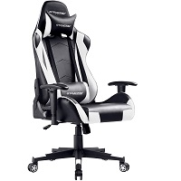 BEST OF BEST BLACK AND WHITE COMPUTER CHAIR Summary