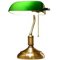 BEST OF BEST BRASS BANKERS LAMP picks