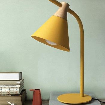 BEST OF BEST COLORFUL DESK LAMP