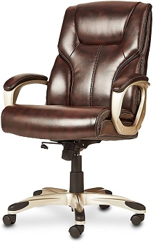 BEST OF BEST EXTRA LARGE OFFICE CHAIR