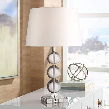 BEST OF BEST GLAM DESK LAMP