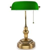 BEST OF BEST GREEN LAWYER LAMP picks