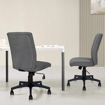 BEST OF BEST HOME OFFICE CHAIR WITH WHEELS
