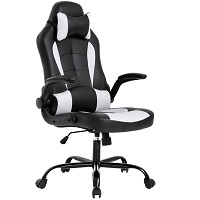 BEST OF BEST LEATHER OFFICE CHAIR WITH LUMBAR SUPPORT Summary