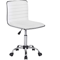 BEST OF BEST LEATHER ROLLING CHAIR Summary