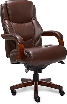 BEST OF BEST MODERN LEATHER OFFICE CHAIR