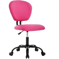 BEST OF BEST PINK EXECUTIVE OFFICE CHAIR Summary