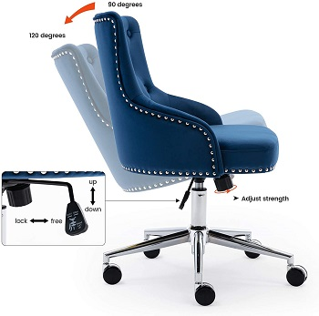 BEST OF BEST STYLISH HOME OFFICE CHAIR
