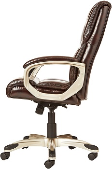 BEST OF BEST SWIVEL EXECUTIVE CHAIR