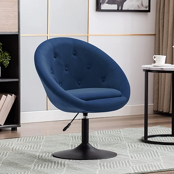 BEST OF BEST TUFTED EXECUTIVE OFFICE CHAIR