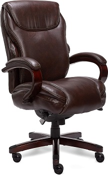 BEST OF BEST WOODEN EXECUTIVE CHAIR