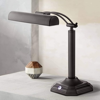 BEST OFFICE MODERN BANKERS LAMP