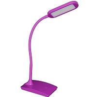 BEST PURPLE COLORFUL DESK LAMP picks