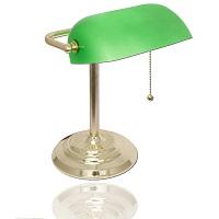 BEST READING GREEN LAWYER LAMP picks