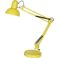 BEST READING YELLOW DESK LAMP picks